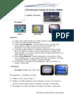 Recomendaciones Prácticas Para Usuarios de Servicio Multitel