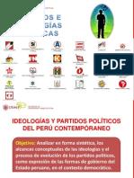 Partidos e Ideologias Polìticas