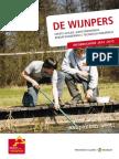 De Wijnpers Infobrochure 2014