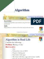 Slide 02 - Algorithm