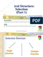 Slide 07a - Control Structure_Selection