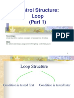 Slide 08a - Control Structure_Loop