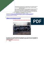 elemntos moviles motor