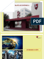 1ra Clase Geografia Economica UDL 2014-II