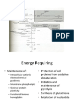 Energy and Membrane