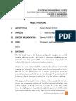 Seniors Review - Concept Paper