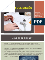 Proceso Del Diseño