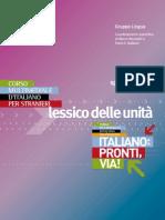 It Pronti via Lessico Spagnolo