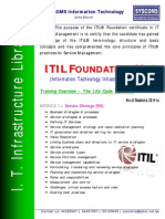 ITIL Course Outline - 2011.pdf