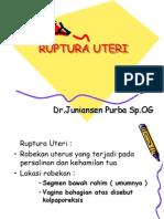 RUPTURA UTERI.ppt