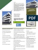 II Curso Secma de Investigacion Clinica de La Mano