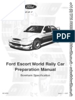 ford escort mk6 repair manual download