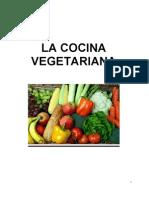 La Cocina Vegetariana