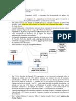 A Administração do Império Português