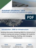 Autodesk Infraworks 2014 Presentation En