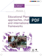 Training Module 1 on Educational Planning Eng (1)
