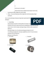 Metode Penyambungan Pipa1