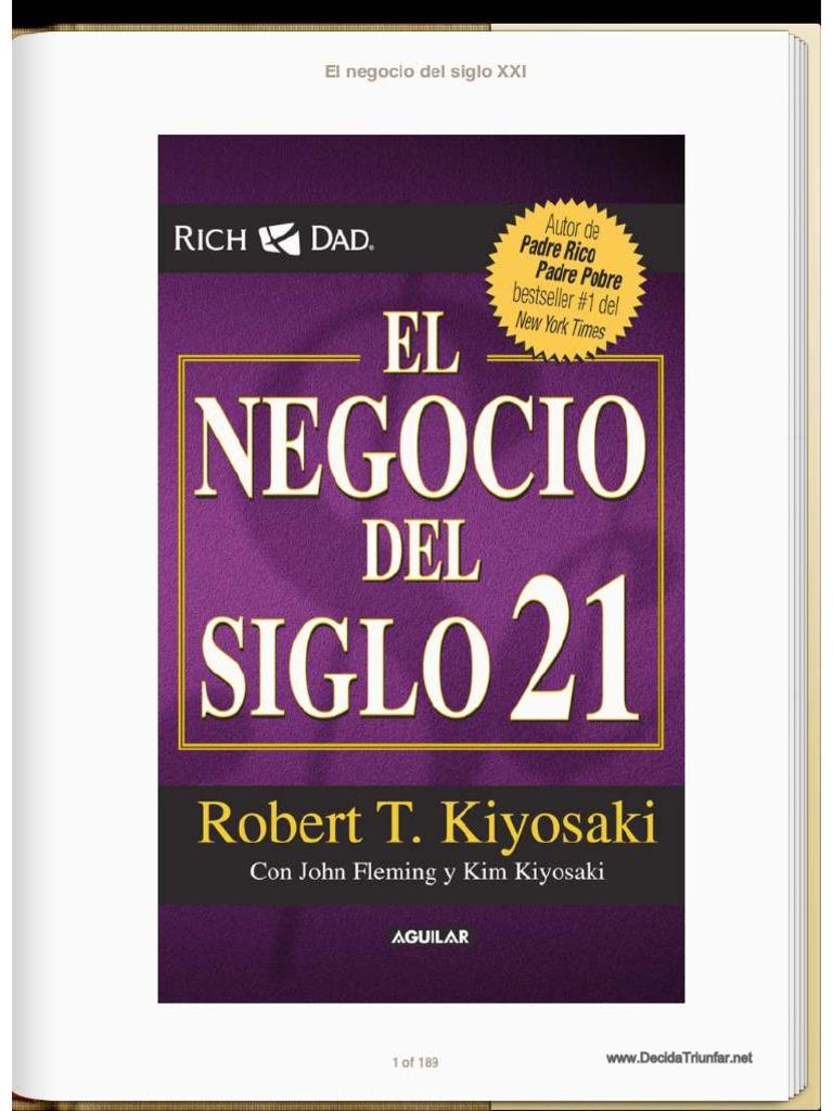opțiuni Robert Kiyosaki)