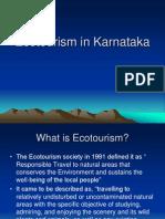 Ecotourism in Karnataka 1