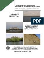 Final Report Ddp Enggano