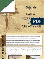 Bani Abbasiyyah