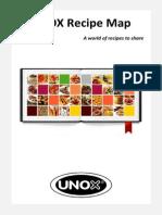 UNOX Map Recipe