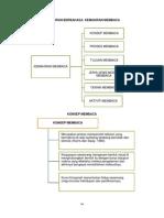 Pengurusan Grafik (Kemahiran Membaca & Menulis)