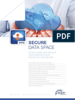 2014-04-16 Data Sheet SSP Secure Data Space - English %28SL%29
