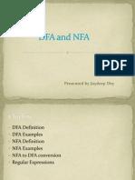 DFA n NFA