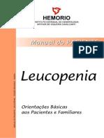 Leucopenia