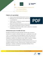 Guía Módulo 3 | MOOC Comunicación y Aprendizaje Móvil