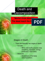 Death Stages