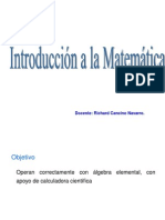 Introducción a La Matemática_FE_FL