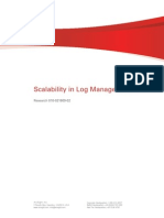ArcSight Whitepaper- Log Scalability.pdf