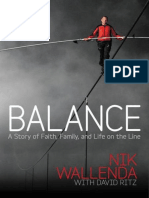 Balance_ a Story of Faith, Family, And L - Nik Wallenda