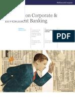 Understanding the Bad Bank - McKinsey Quarterly