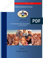 EducationSectorPolicy2011.pdf