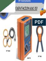 Manual de Uso Facil GSC59