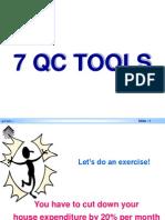 7QC tools nokia.ppt