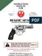 RUGER® SP101®