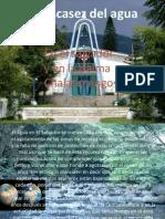 En El Salvador y en La Palma Chalatenago