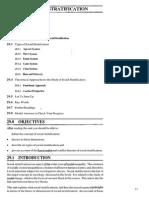 Sociology IGNOU Notes ESO11-29