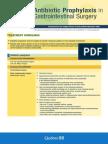 CdM Antibio2 GastrointestinalSurgery En