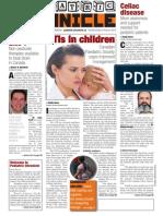 Pediatric Chronicle Fall 2014