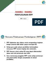 3. Penyusunan  RPP 2013.ppt