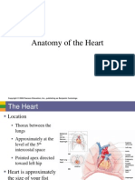 Anatomy of the Heart reviewer for phyana lab
