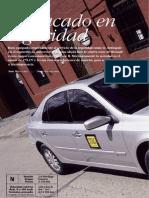 Prueba Renault Laguna