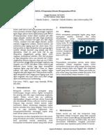Laporan Praktikum Modul 2 Sistem Digital