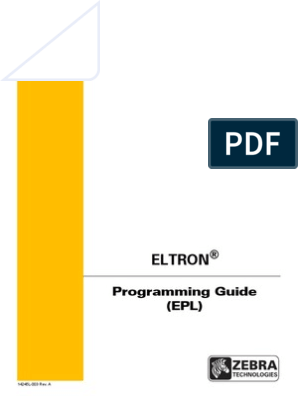 EPL2_Prog | Encodings | Naming Conventions