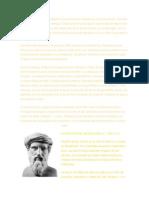 Biografia Pitagoras